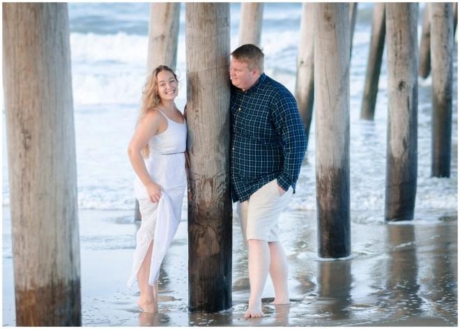 Alexandra Michelle Photography - Virginia Beach Engagement - Sexton-50_s