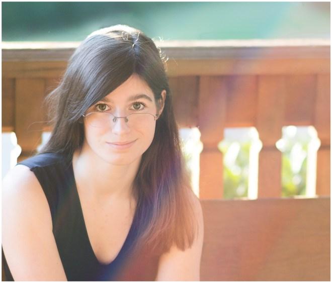 Alexandra Michelle Photography- Senior Portrait - Sarah Bullen-9