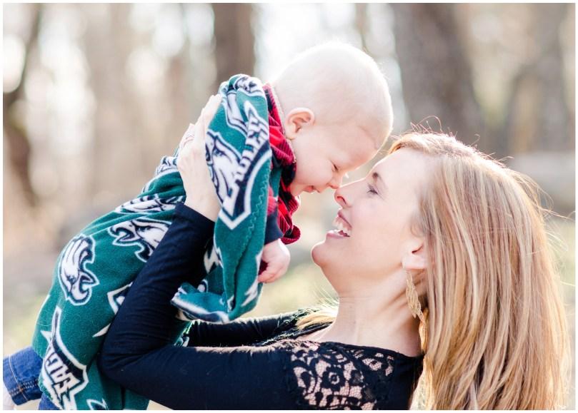 Alexandra Michelle Photography - 6 months - Harrigan-1