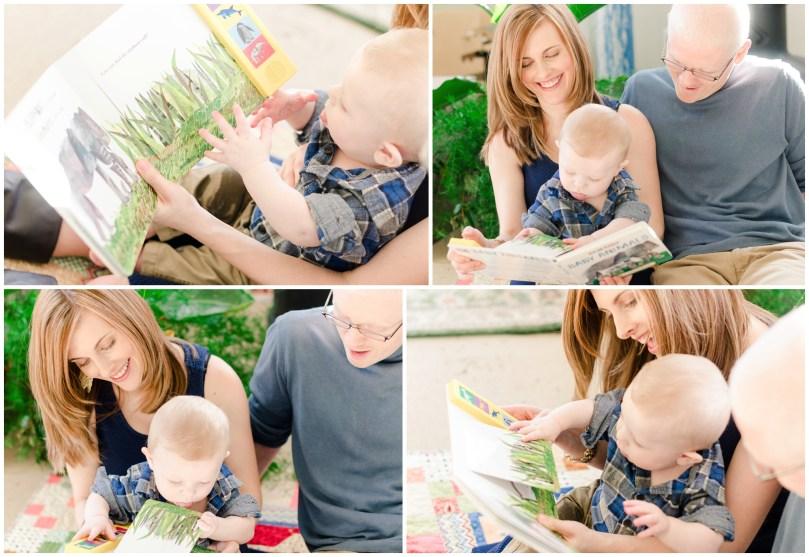 Alexandra Michelle Photography - 6 months - Harrigan-22