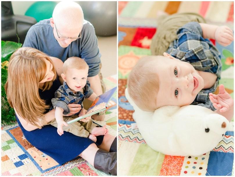 Alexandra Michelle Photography - 6 months - Harrigan-24