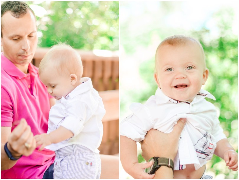 Alexandra Michelle Photography - Milestone 2 - 9 months - Cole Kinsler-12