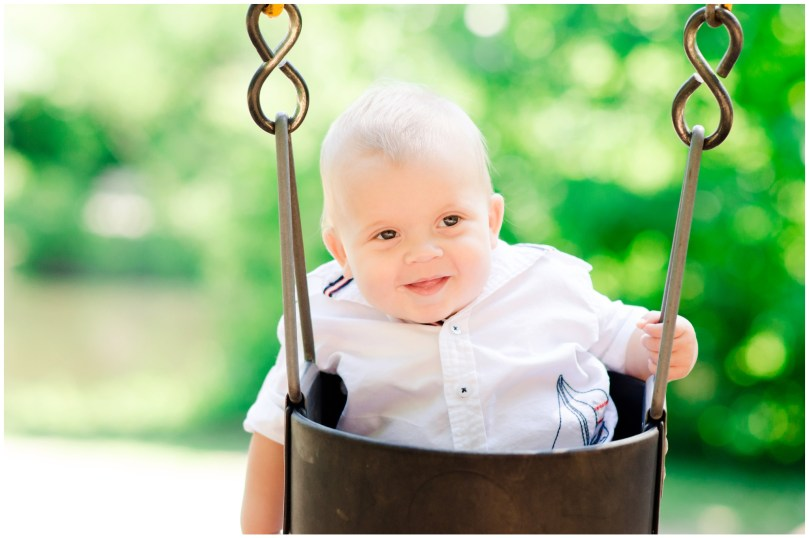 Alexandra Michelle Photography - Milestone 2 - 9 months - Cole Kinsler-22