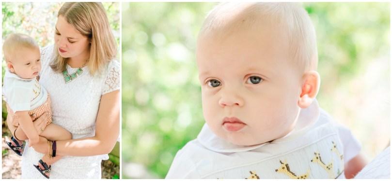Alexandra Michelle Photography - Milestone 2 - 9 months - Cole Kinsler-50