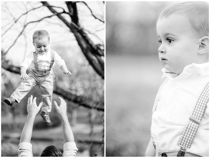 Alexandra Michelle Photography - Bryan Park - Spring 2017 - Family Portrait - Brown-24