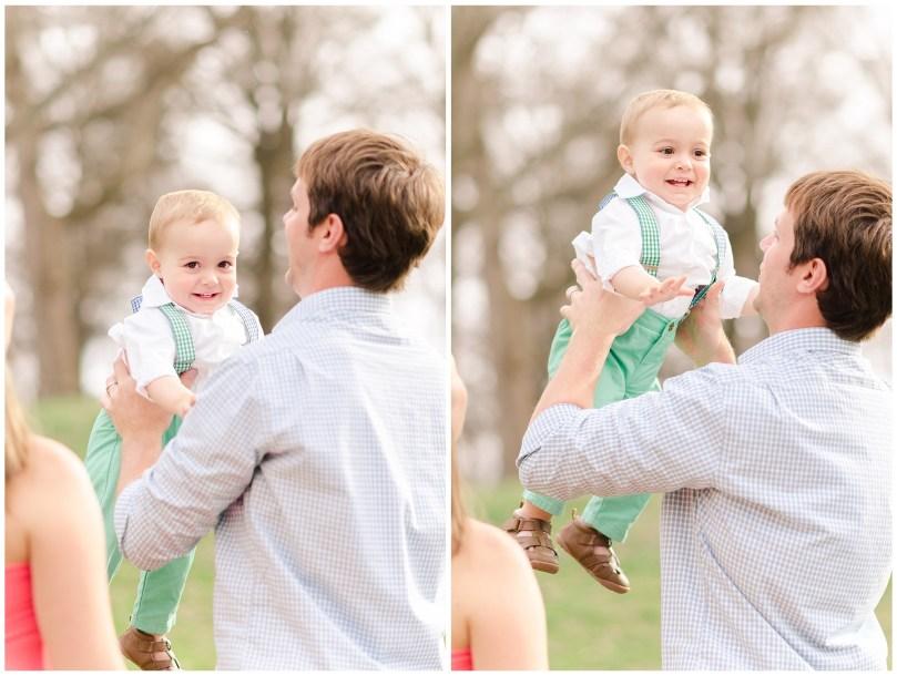 Alexandra Michelle Photography - Bryan Park - Spring 2017 - Family Portrait - Brown-70