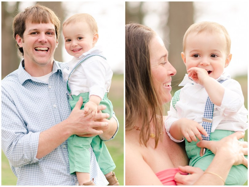 Alexandra Michelle Photography - Bryan Park - Spring 2017 - Family Portrait - Brown-86