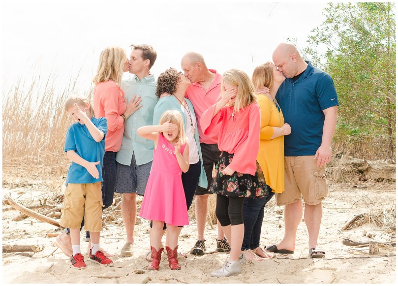 Alexandra Michelle Photography - Spring 2017 - Williamsburg - Family Portraits - Carter-42