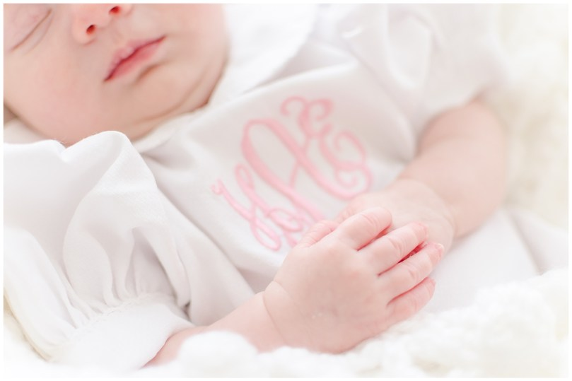 Alexandra Michelle Photography - Hollis Autry - Newborn-42