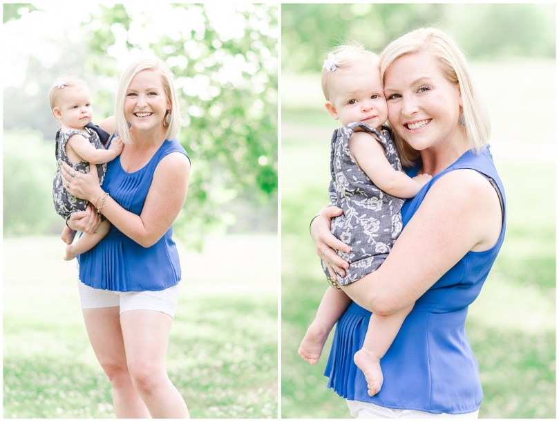 Alexandra-Michelle-Photography- Summer 2018 - One Year Session - Wilt-11