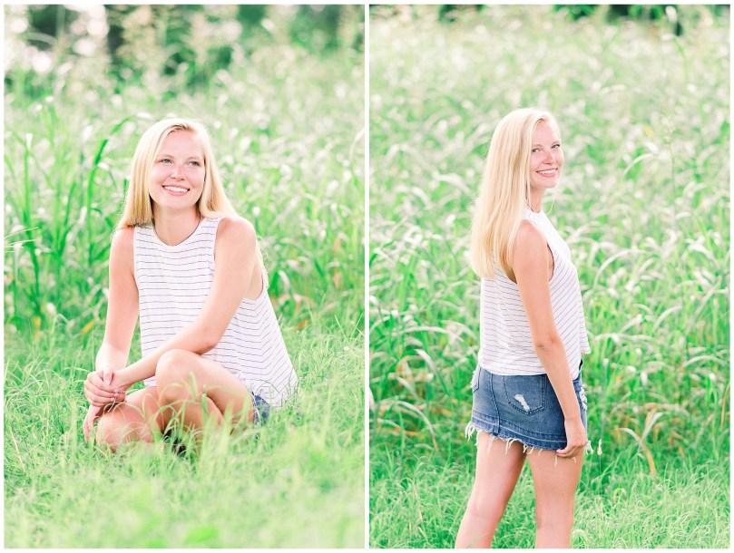 Alexandra Michelle Photography - Senior Portrait - Summer 2018 - Belle Isle - Richmond Virginia - Jadlowski-14