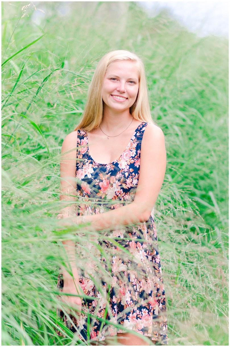 Alexandra Michelle Photography - Senior Portrait - Summer 2018 - Belle Isle - Richmond Virginia - Jadlowski-64