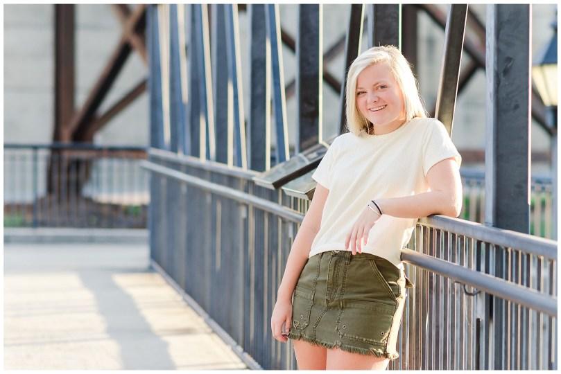 Alexandra Michelle Photography - Richmond Virginia - Church Hill - August 2018 - Senior Portraits - Malone McGhee-92