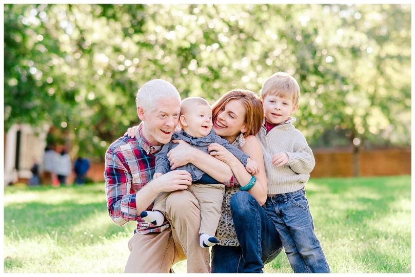 alexandra michelle photography - charlottesville virginia -uva - family portraits - fall 2018 - harrigan-13