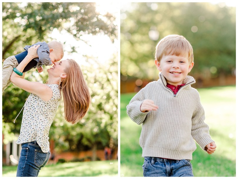 alexandra michelle photography - charlottesville virginia -uva - family portraits - fall 2018 - harrigan-18