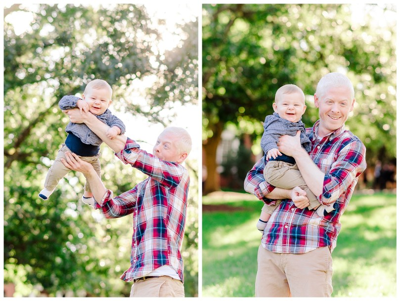 alexandra michelle photography - charlottesville virginia -uva - family portraits - fall 2018 - harrigan-5