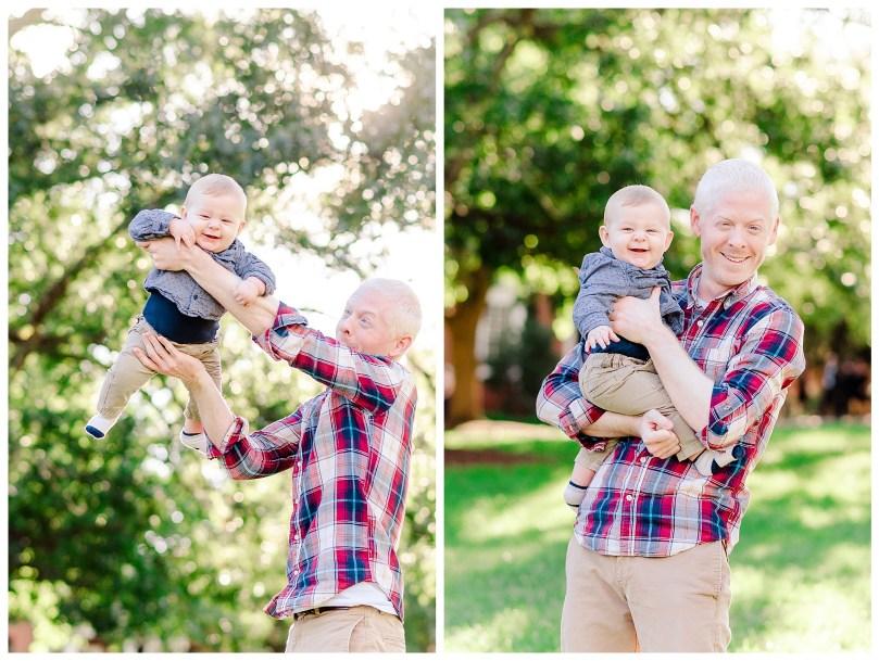 alexandra michelle photography - charlottesville virginia -uva - family portraits - fall 2018 - harrigan-5