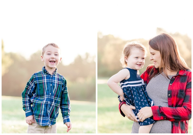 alexandra michelle photography - fall 2018 - frederick maryland - maternity - family portraits - rafferty-1