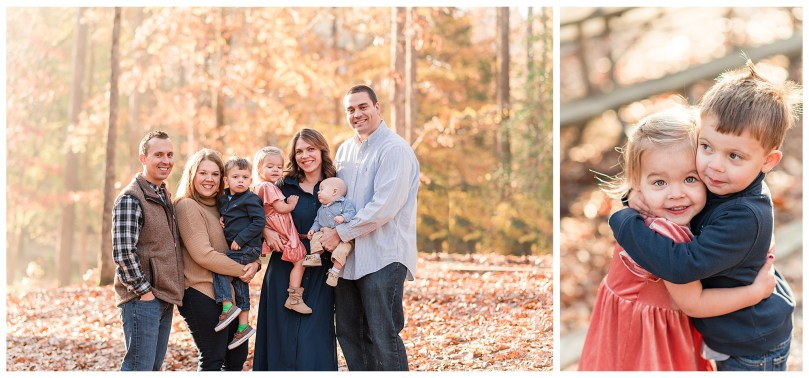 alexandra michelle photography - holiday minis - 2018 - pocahontas state park virginia - family portraits- kinsler-47