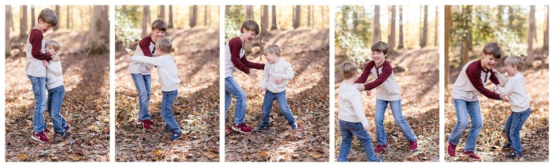 alexandra michelle photography - holiday minis - 2018 - pocahontas state park virginia - family portraits- meador-31