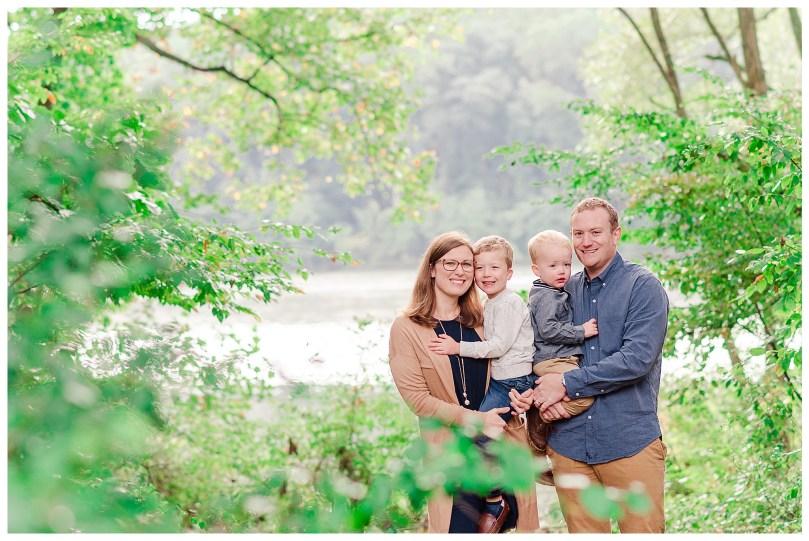 alexandra michelle photography - maryland - family portraits - seneca creek state park - fall 2018 - brannock-53