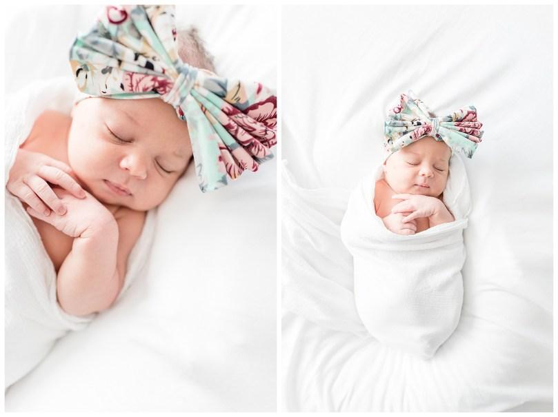 alexandra michelle photography - november - 2018 - richmond virginia - newborn - brown-10