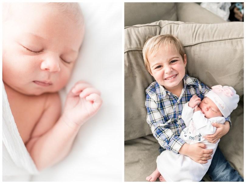 alexandra michelle photography - november - 2018 - richmond virginia - newborn - brown-2
