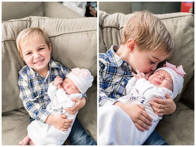 alexandra michelle photography - november - 2018 - richmond virginia - newborn - brown-60