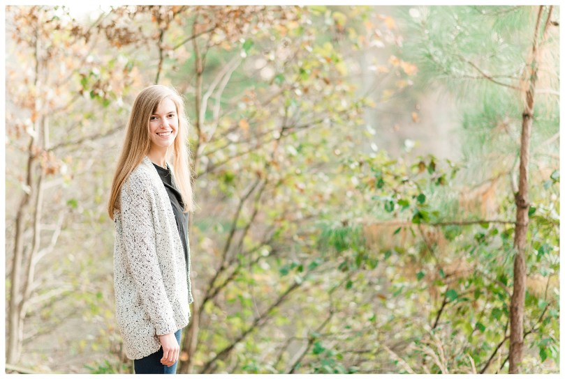 alexandra michelle photography - senior portraits - richmond virginia - godwn senior - myers-68