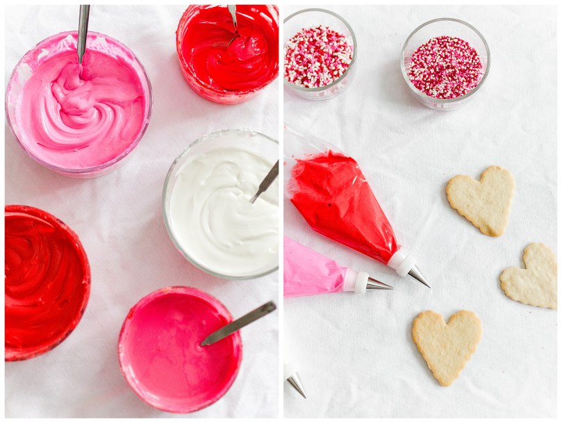 Alexandra Michelle Photography - 2019 - Self Portraits - Baltimore Maryland - Valentines Day Baking-3