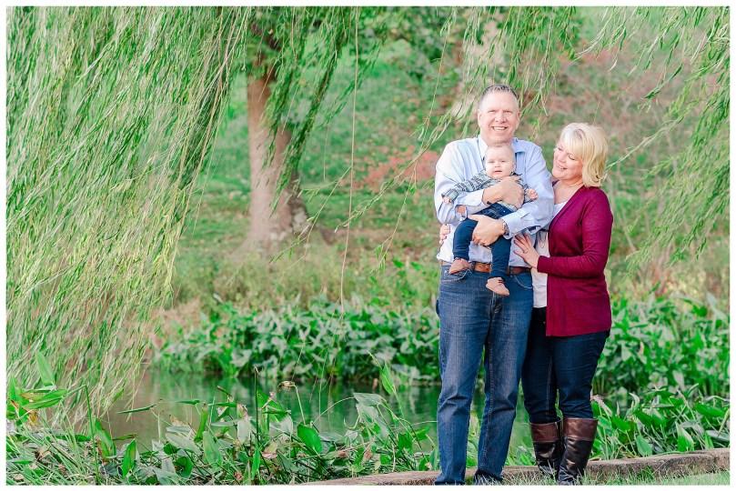 Alexandra Michelle Photography - Charlottesville Virginia -Boars Head Inn - Family Portraits - Fall 2018 - Popp-50