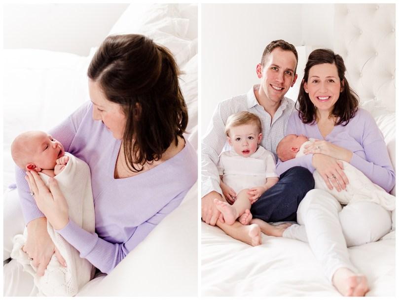 Alexandra Michelle Photography - 2019 - Newborn Portraits - Richmond Virginia - Puckette-44