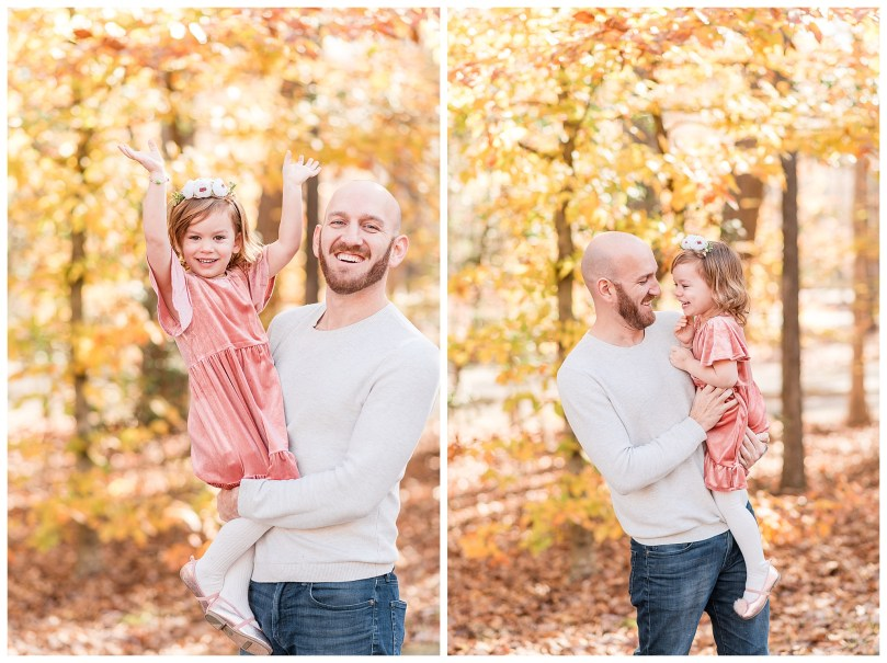 Alexandra Michelle Photography - Holiday Minis - 2018 - Pocahontas State Park Virginia - Family Portraits- Rayburn-22