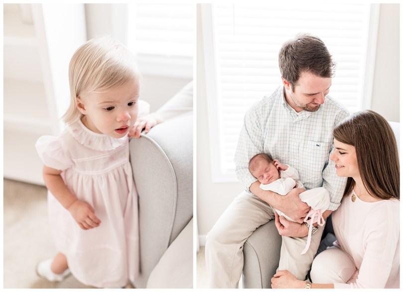 Alexandra Michelle Photography - November - 2018 - Virginia - Newborn - Autry-62
