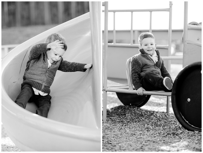 Alexandra Michelle Photography - Leesburg Virginia - Family - Maternity Portraits - Ida Lee Park - Spring 2019 - Perez BW-89