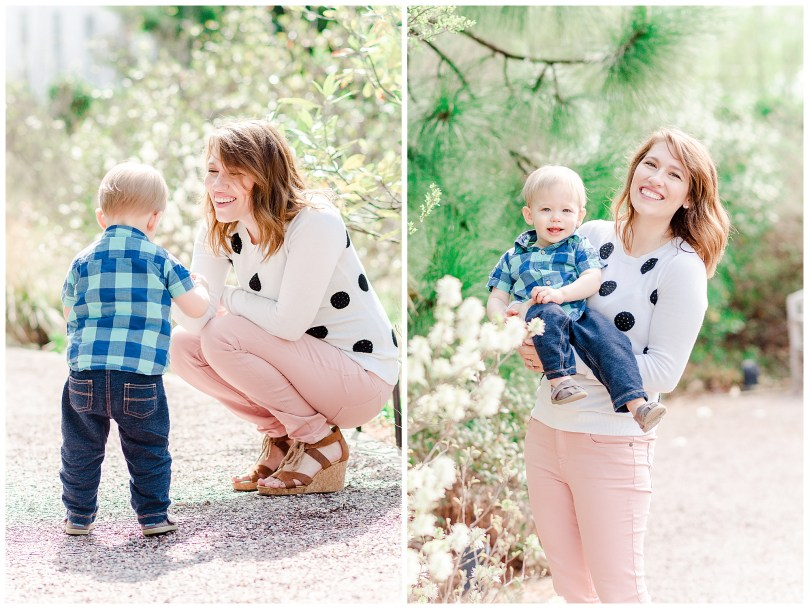 Alexandra Michelle Photography - National Aboretum - National Botanical Gardens - DC - Family Portraits - Odelstierna-14