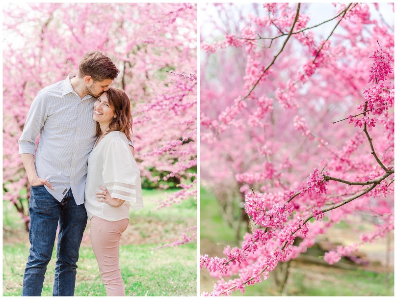 Alexandra Michelle Photography - National Aboretum - National Botanical Gardens - DC - Family Portraits - Odelstierna-31