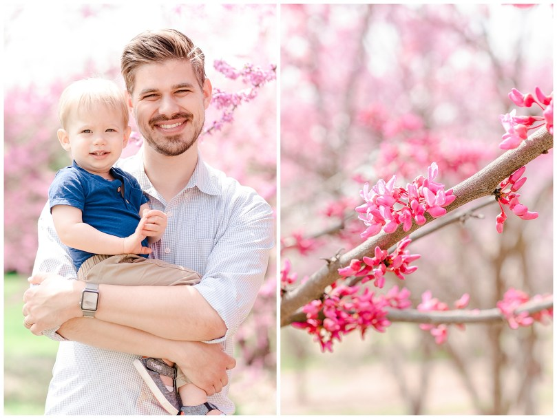 Alexandra Michelle Photography - National Aboretum - National Botanical Gardens - DC - Family Portraits - Odelstierna-49