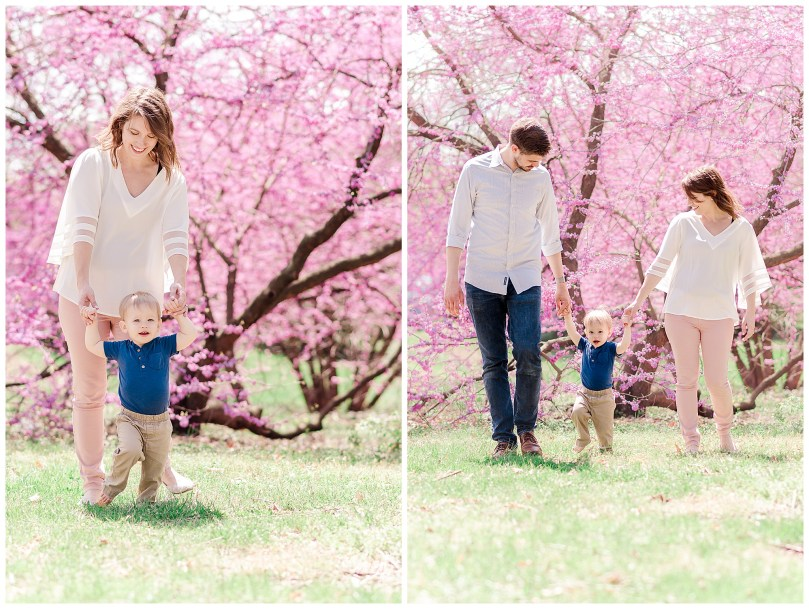 Alexandra Michelle Photography - National Aboretum - National Botanical Gardens - DC - Family Portraits - Odelstierna-53-1