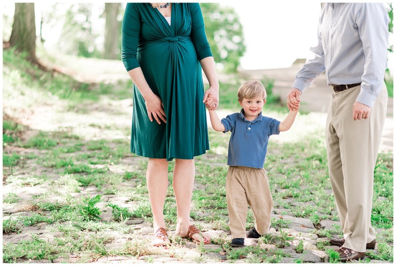 Alexandra Michelle Photography - May Minis - Family Portraits - Richmond Virginia - Libby Hill Park - Spring 2019-1
