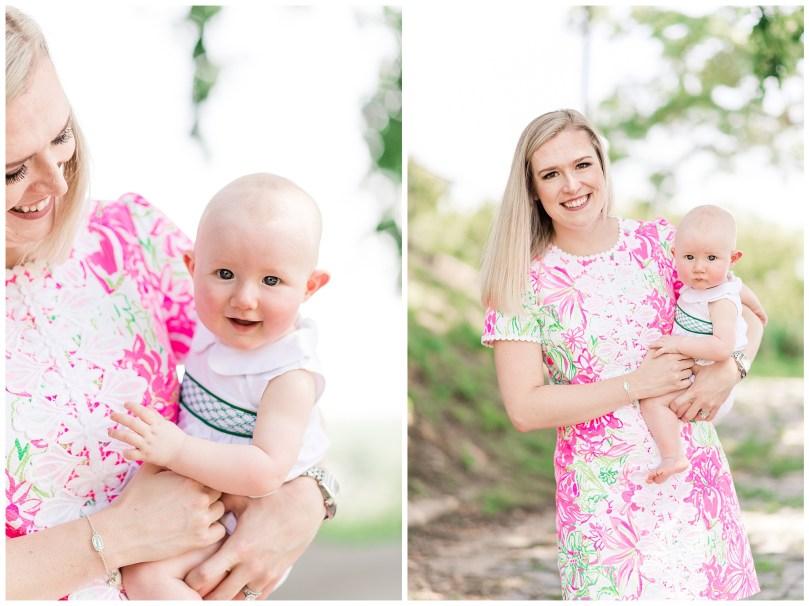 Alexandra Michelle Photography - May Minis - Family Portraits - Richmond Virginia - Libby Hill Park - Spring 2019-13