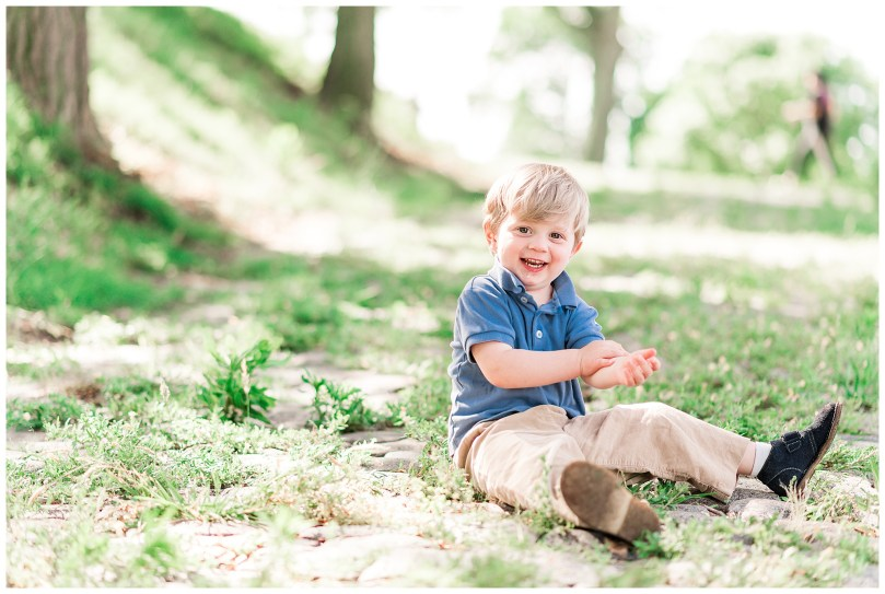 Alexandra Michelle Photography - May Minis - Family Portraits - Richmond Virginia - Libby Hill Park - Spring 2019-2