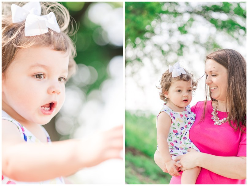 Alexandra Michelle Photography - May Minis - Family Portraits - Richmond Virginia - Libby Hill Park - Spring 2019-25