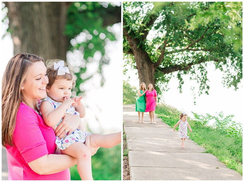 Alexandra Michelle Photography - May Minis - Family Portraits - Richmond Virginia - Libby Hill Park - Spring 2019-26