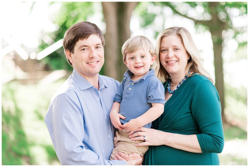 Alexandra Michelle Photography - May Minis - Family Portraits - Richmond Virginia - Libby Hill Park - Spring 2019-5
