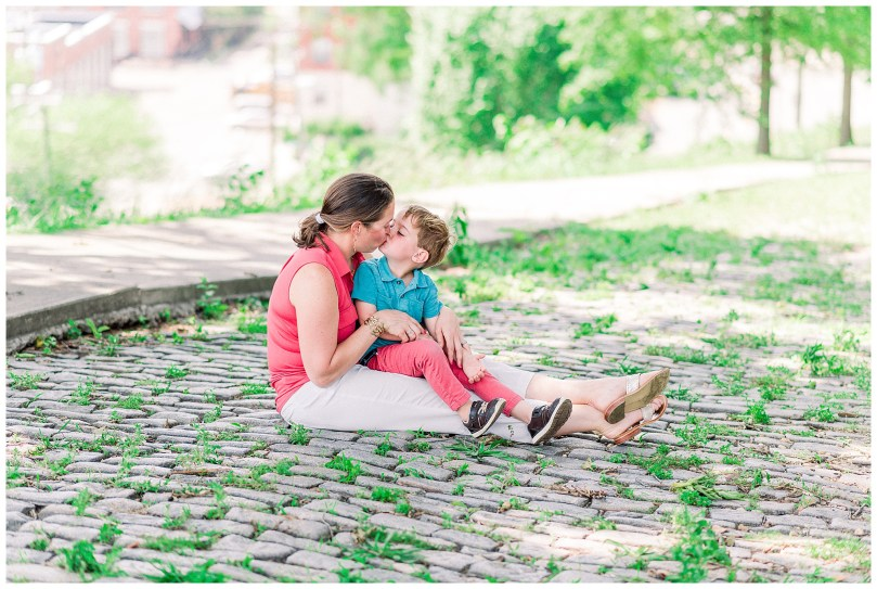 Alexandra Michelle Photography - Libby Hill Park - Richmond Virginia - Spring 2019 - Brown-66