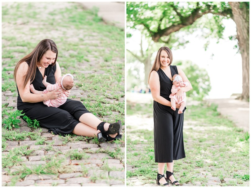 Alexandra Michelle Photography - Libby Hill Park - Richmond Virginia - Spring 2019 - Maino-38