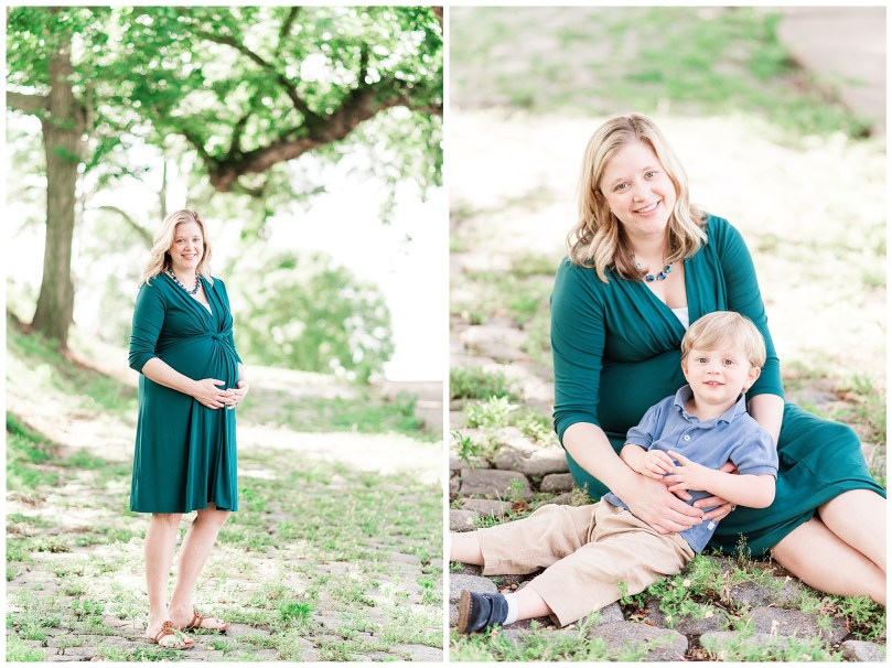 Alexandra Michelle Photography - Libby Hill Park - Richmond Virginia - Spring 2019 - Powell-17