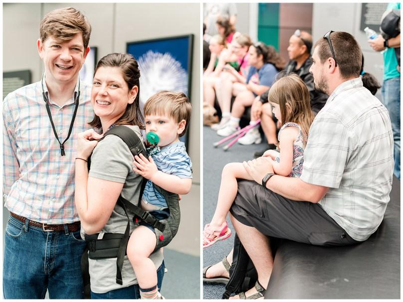 Alexandra Michelle Photography - Summer 2019 - Davidson Visit - Baltimore National Aquarium-1