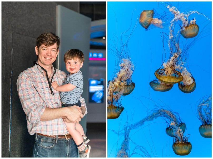 Alexandra Michelle Photography - Summer 2019 - Davidson Visit - Baltimore National Aquarium-35